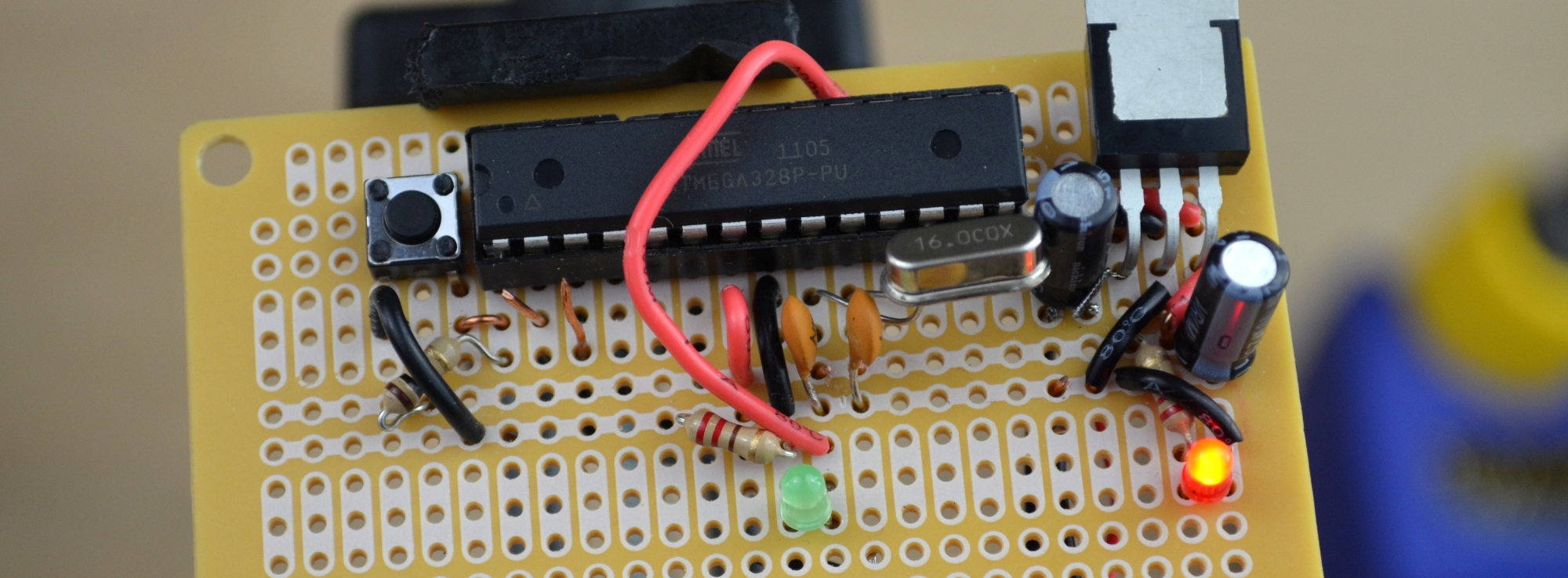 Friendly Wire - Discover the joy of understanding electronics